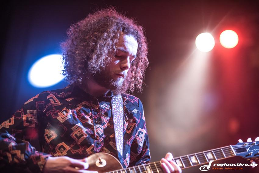 Blues Pills (live in Wiesbaden, 2015)