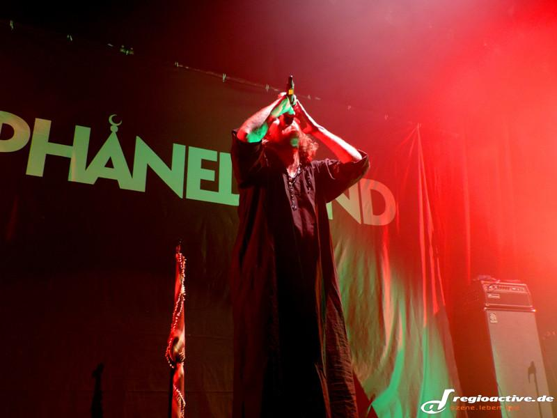 Orphaned Land (live in Offenbach, 2015)